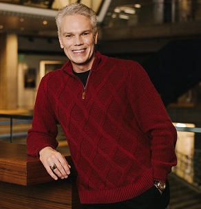 Great QuickBooks Help Contacts - Intuit Chairman Brad Smith