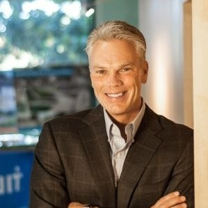 Brad Smith, Intuit Executive Chair, QuickBooks endorsements